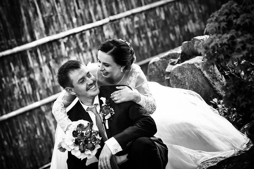 Svatební focení u Michala Pavláska