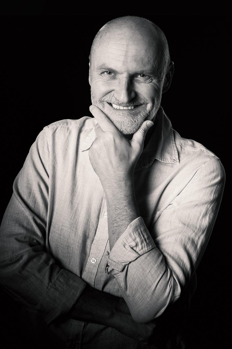Fotograf Michal Pavlásek